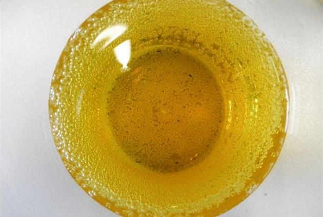 SZPI na�la v plechovce nápoje Semtex hmyz a ne�istoty.