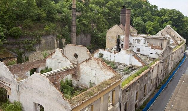 Pivo se v Roudnici nad Labem va�ilo naposledy v 70. letech 20. století, od té...