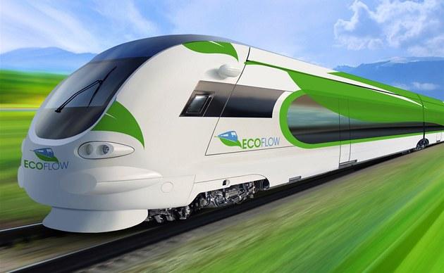 Leo Express bude sout�it o provozování dopravy na lince Ostrava-Krnov-Olomouc