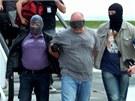 zadržení Františka Hajna v Dominikánské republice