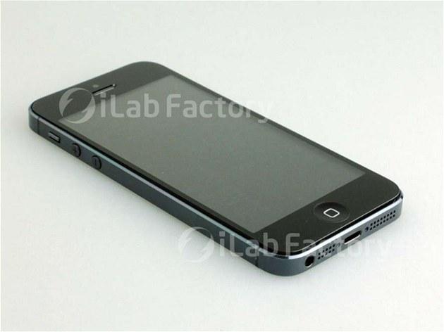 iPhone �esté generace