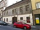 O dům v Soukenické ulici se jeho majitel nestará.