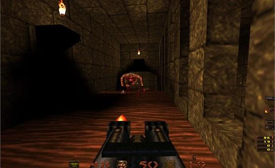 Quake p�inesl do her technologii, jej� z�kladn� principy se do dne�ka nezm�nily.