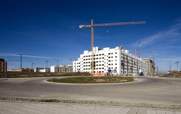 Na prodej jsou domy po zkrachovalých developerských a stavebních firmách nebo
