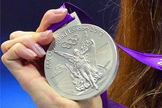 CO ZA TO? V�ichni medailisté dostanou od �eského olympijského výboru prémii,