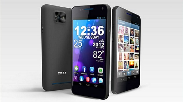 BLU Products VIVO 4.3