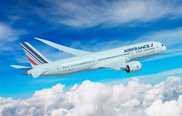 Letecká spole�nost Air France pasa�éry p�ekvapila neobvyklým poplatkem za palivo