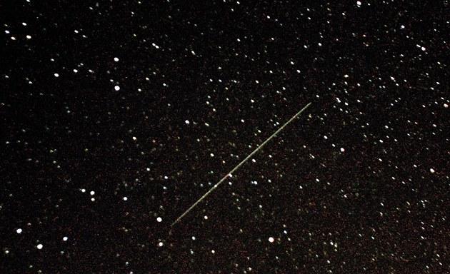 Pro pozorování meteorického roje Perseidy by tento víkend m�ly být p�ímo