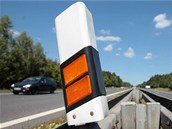 Na p�íbramské silnici budou podle plánu ministerstva jezdit �idi�i maximáln�