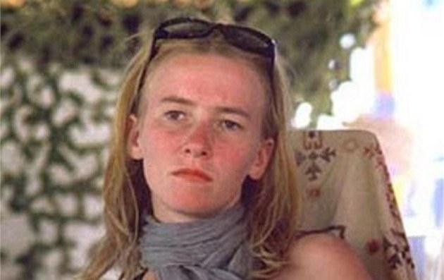 Rachel Corrieová