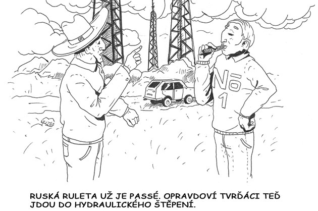 Student grafické tvorby z Univerzity Hradec Králové Jan Bohu� reaguje na mo�nou
