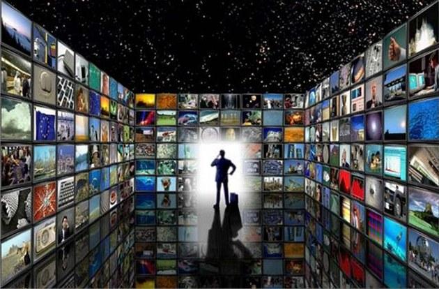 Dgitální TV p�iná�í mnohem více program�