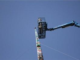 Věž z Lega