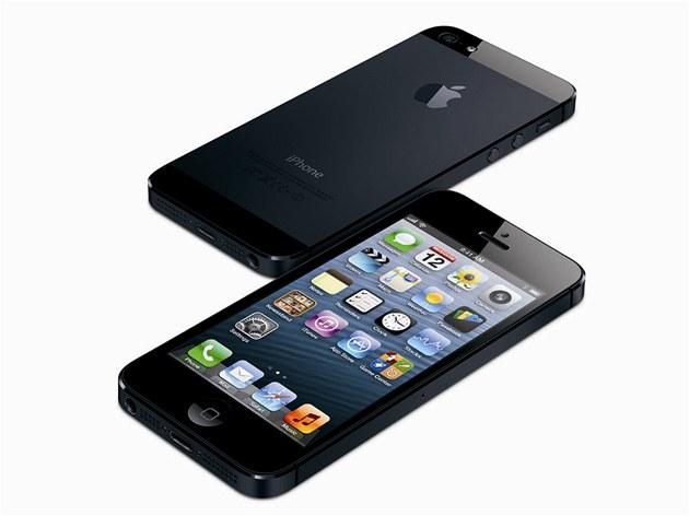 iPhone 5, oficiální fotografie