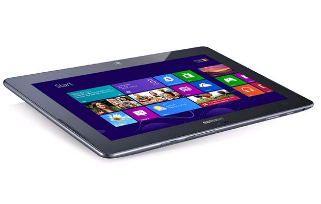 Tablet Samsung Ativ Tab pro Windows 8 RT