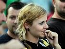 Na Brněnské přehradě se o víkendu konala soutěž s názvem Chilližrout 2012. Utkali se v ní milovníci pálivých jídel.