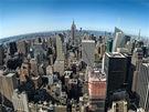 New York pat�í k nejfotogeni�t�j�ím m�st�m sv�ta. P�iná�íme vám tipy na