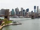 Pohledy zBrooklynu na Manhattan jsou fotografickou klasikou, �emu� p�ispívá...