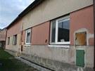 Starší domy potřebují při rekonstrukci zpravidla výměnu oken, zateplení i novou fasádu.