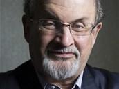 Spisovatel Salman Rushdie