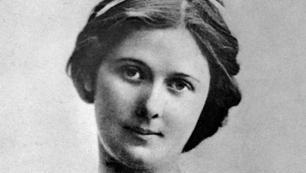 """""""Mým mottem je - neuznávat �ádné hranice,"""" �íkala Isadora Duncanová."""
