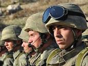 Turecká armáda. Ilustrační snímek.