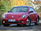 Volkswagen Beetle (8. října 2012, Praha)