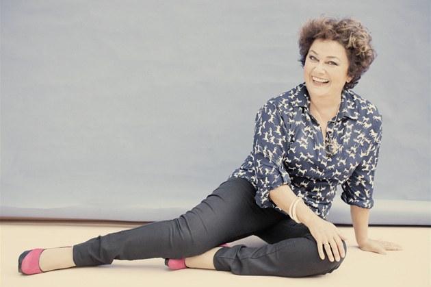 Jana Bou�ková