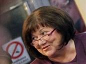 Někdejší ústavní soudkyně Eliška Wagnerová vyhrála v Brně volby do Senátu. Do