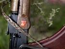 Jedna z nejrozšířenějších střelných zbraní AK-47 je oblíbená i mezi jednotkami kurdských separatistů z PKK.
