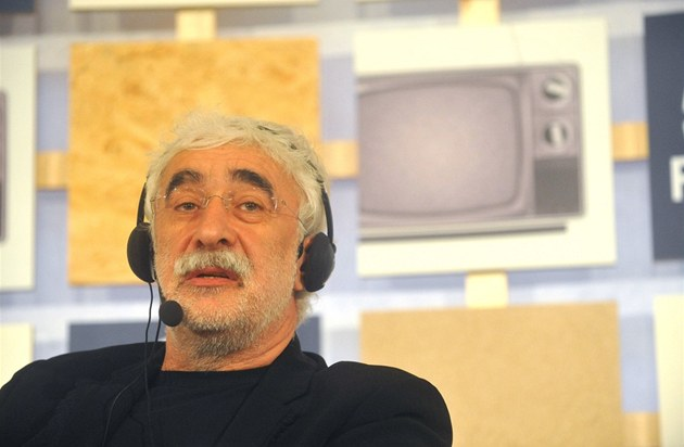 Generální �editel CME Adrian Sarbu.