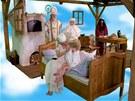 Pohádka Anděl Páně