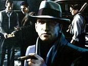 Desková hra Mafia City