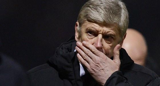 Trenér Arsene Wenger za rok oslaví dvacáté výročí na lavičce Arsenalu.