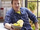 Jamie Oliver a jeho patn�ctiminutov� falafel wrap