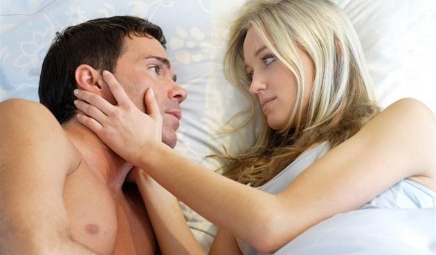 Možná máte pocit, že jedinou nepříjemností, která vás může při sexu potkat, je