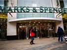 Marks & Spencer (ilustrační snímek)