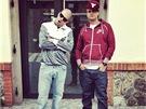 Raper Ektor a DJ Wich nato�ili p�esv�d�ivou a nekompromisn� desku Tetris