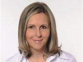 Dermatoložka Jitka Chaloupecká