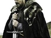 Zapomenutá okurka rozčílila i Neda Starka ze seriálu Hra o trůny.