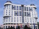 Hotel Dorint Don Giovanni v Praze
