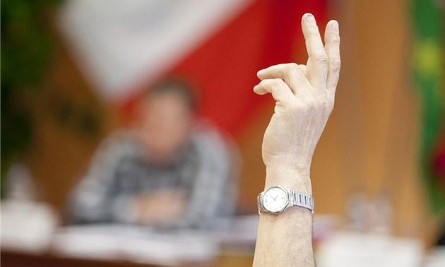 Zastupitelé Orlové ve st�edu odvolali dosavadní vedení m�sta a zvolili si nové. (Ilustra�ní foto)