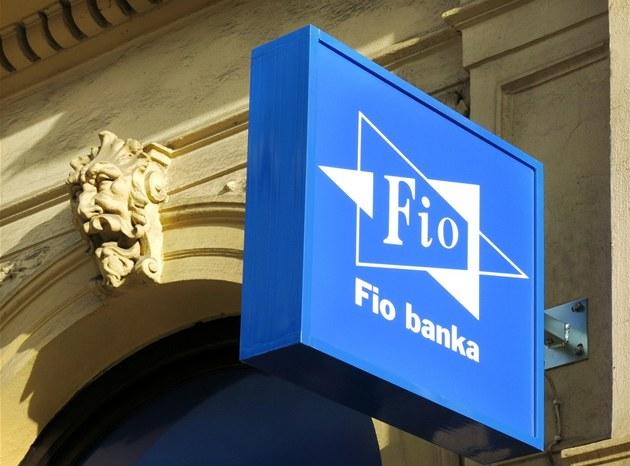 Чешский Fio Banka предлагает клиентам страховку от фишинга