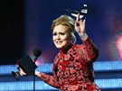 Grammy za rok 2012 - Adele