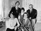 Monack� kn�ec� rodina (1976)