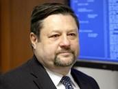 U Vrchního soudu v Olomouci stanul bývalý poslanec Petr Wolf.