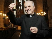 Plze�sk� biskup Franti�ek Radkovsk�.