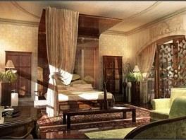 Hotel U Sixtů (studie)