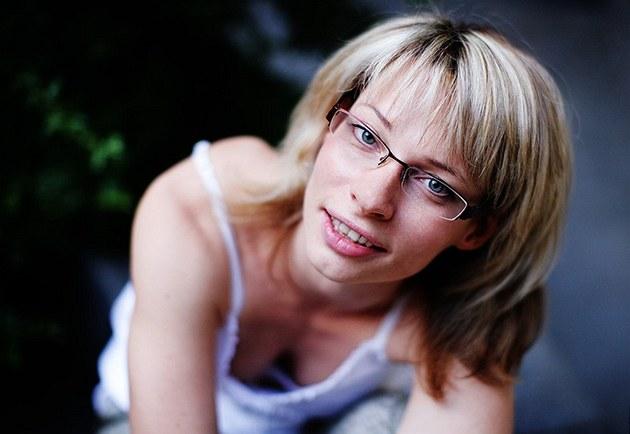 Julie Gaia Poupětová -