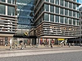 Copa centrum se přejmenovala na Quadrio.